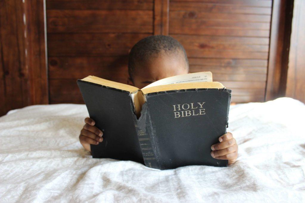 Gott kennen lernen!
